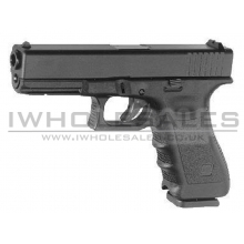 Army R17 Gas Blowback Pistol