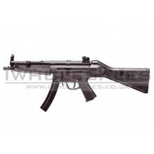 G&G EGM A4 AEG MP5 (Special Combo Pack with Battery and Charger)