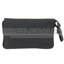 "IPSC 10.6""Pistol Case (Black)"