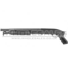Double Eagle M58B Pump Action Shotgun