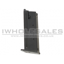 HFC HG-195 Gas Magazine (25 Rounds - MAG-HG-195)