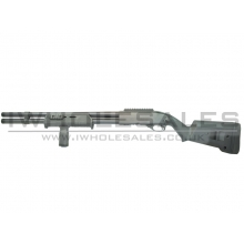 MP Style 870 Shotgun (Black)