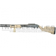MP Style 870 Shotgun (Tan)