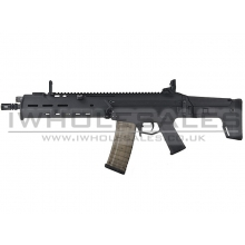 PTS By Magpul AKM Masada with MSA (Black)