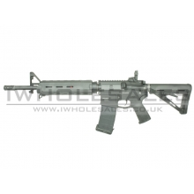 PTS by Magpul Made by KWA RM4 Scout Electric Blowback (ERG)