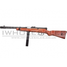 Snow Wolf Real Wood M1938 AEG