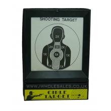 CCCP Paper Target