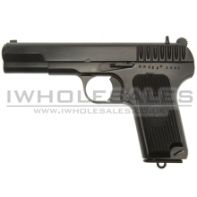 WE TT33 Gas Blowback Pistol