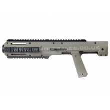 CCCP Tactical Carbine Conversion Kit for 1911/MEU Series (Green)