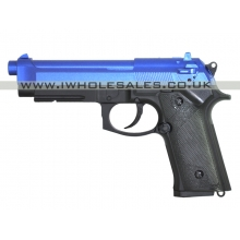 HFC GC-105 M9 Non-Blowback Co2 Pistol