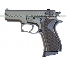 HFC GC-9901 Full Metal Non Blowback Co2 Pistol