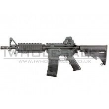 KJWorks M4 CQB Gas Blowback Rifle