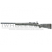 KJWorks M700 Sniper Rifle (Gas)