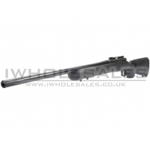 KJWorks M700 Sniper Rifle (Take Down) (Gas)