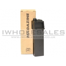 KJWorks KC-02 Gas Magazine