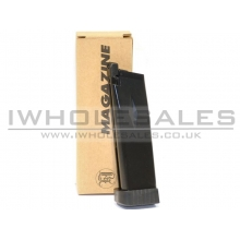 KJWorks KP06 Co2 Magazine