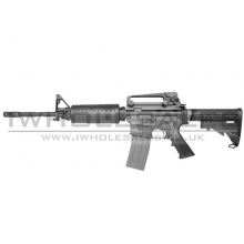 KWA LM4 PTR Airsoft M4A1 GBBR(Open Bolt)