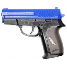Cyma P618 Spring Action BB Pistol (P618 - Orange)