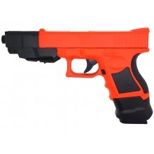 Cyma P698+ Spring Action BB Pistol (P698+ - Orange)
