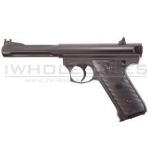 KJWorks MK2 Co2 Pistol (Non-Blowback - Black)