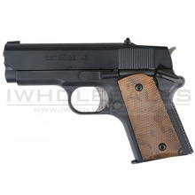 Army R45A1 Stubby GasBB Pistol (Full Metal - Black)