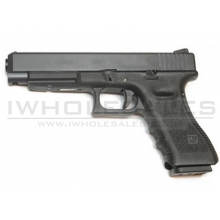 WE 34 Series Gen3 Semi Auto Blowback Pistol