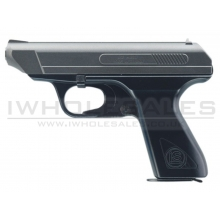KJWorks - VP70 - Gas Blowback Pistol (Black)