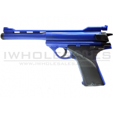 Double Eagle - 44 AutoMag  (M28F Springer- Blue)