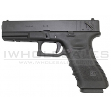 WE 18 Series Gen 3 Gas Blowback Pistol