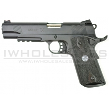 APS AG Marcux 1911 Gas Blowback Pistol (APS-MARCUX)