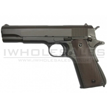 Army R31 1911 Gas Blowback Pistol (ARMY-R31C)