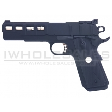 Army R30 V3 Gas Blowback Pistol (Black - ARMY-R30-3)