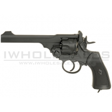 Well G293A Co2 Revolver (Full Metal)