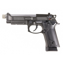 Secutor - Bellum - M9 Custom Pistol (Co2 Powered - Gas Ready - Grey)