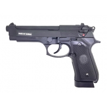 KJWorks M9 Co2 (Full Metal - KJW-M9-CO2)