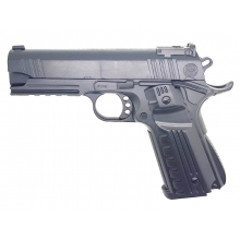 Golden Hawk 5.1 Custom Series Pistol (1:1 Scale - Black)