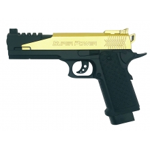 CCCP Custom 5.1 Dragon Spring Pistol (Gold - 509)
