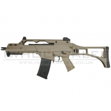 JG 0638 G39 AEG Rifle (JG-0638-TAN)