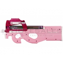 G&G GT Advanced D90 Femme Fatale inbuilt Red Dot Sight with Laser (PINK - TGF-S90-STD-PNB-NCM)