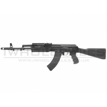 G&G GT Advanced RK103 Evo AK AEG (Black)