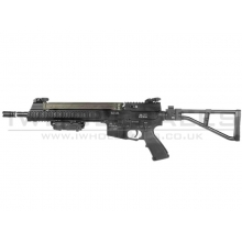 AY AR-57 AEG with (Folding) Stock (Black) (A0004)