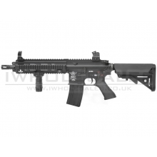 BOLT - B4 Devgru - (BRSS Recoil) (Black)