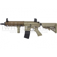 BOLT -  B4 Devgru - (BRSS Recoil) (TAN)