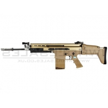 WE - SCR-H - GBBR - Open Bolt (Tan)
