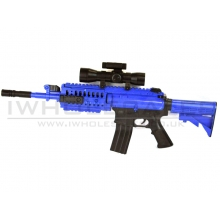Galaxy M4 Spring Rifle (Spring Powered - 2:3 Scale - M70)