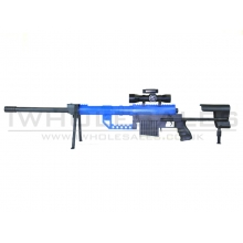 Galaxy M200 Spring Powered Sniper Rifle (Budget - G35)