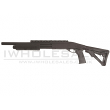 A&K Tactical Shotgun (Black - SXR-002)