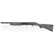 APS CAM870 Police Model Shotgun (Co2 - Shell Ejecting)
