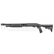 APS CAM870 AOW Magnum Tactical Shotgun (Co2 - Shell Ejecting)
