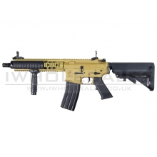 """Lonex 10.5"""" BAW QSCG AEG with Recoil System (L4-BAW-10G - Green)"""